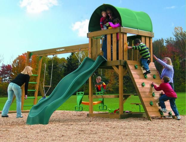 135 best Playground images on Pinterest | Playground ideas ...