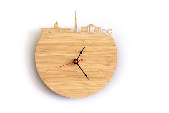Hey, I found this really awesome Etsy listing at https://www.etsy.com/listing/102972252/clock-washington-dc-dc-monuments-clock