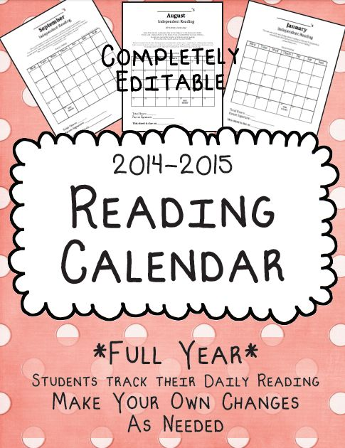 Weekly Reading Calendar : Best images about mrs maxwell s tpt on pinterest