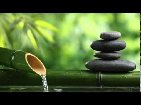 1 HOUR Relaxing Music For Meditation, Inner Balance, Stress Relief ,Yoga, Massage, Spa by Vyanah - YouTube