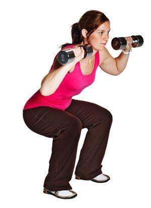 Sirkeltrening - program