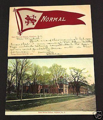 20 best SUNY Potsdam images on Pinterest | Postcards, Teachers ...