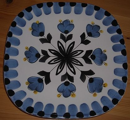 ELLE- skål, Rondane Brukt & Antikk
