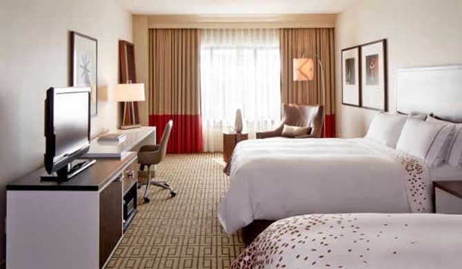 Renaissance Austin Hotel Reserve one of the updated rooms at Renaissance Austin Hotel, featuring a sophisticated style with Texas-size personality.    Nestled in the picturesque Texas Hill Country, our Austin hotel near the... #Hotel  #Travel #Backpackers #Accommodation #Budget