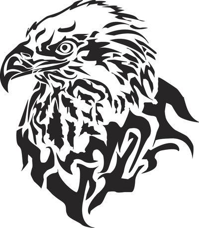 83 best Eagle Art images on Pinterest | Bald eagle, Coloring books ...