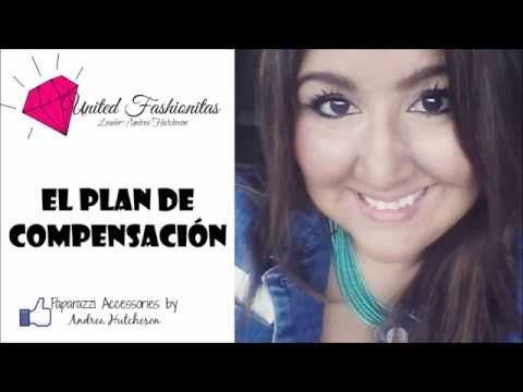 El Plan de Compensación de Paparazzi Accessories (Spanish)