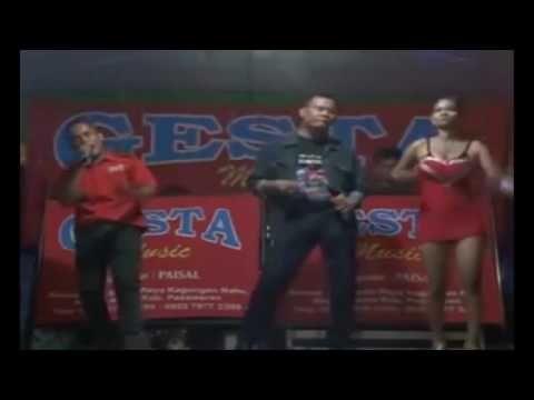 GESTA MUSIC LIVE VIDEO KLIP SPECIAL BOS BESAR