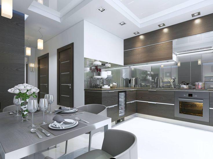 Μοντέρνα Κουζίνα | Σειρά Βάια