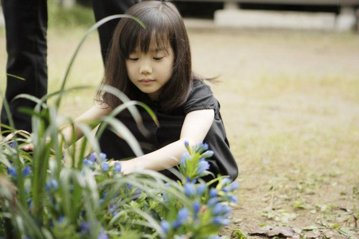 Mana Ashida in Bunny Drop (2011)