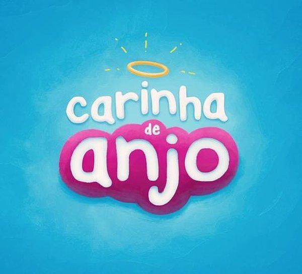Carinha de Anjo (TV Series 2016- ????)