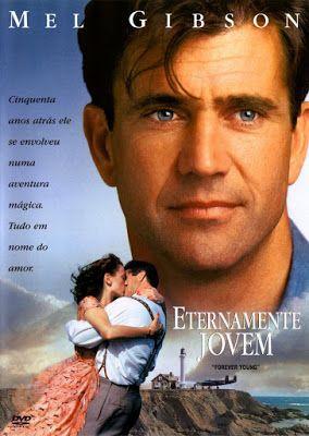Eternamente Jovem (1992) - Blog Almas Corsárias