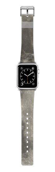Casetify Apple Watch Band (38mm) {{case}} - Full Moon AW by Daniac #Casetify