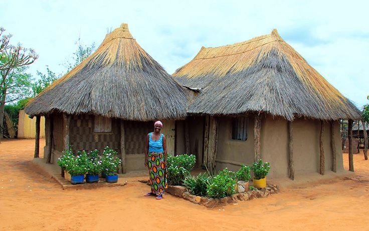 Malambo Village Royal Chundu