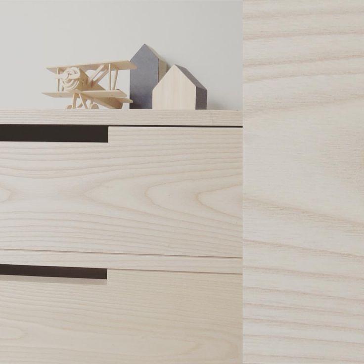carter drawers made by fox & rabbit #foxandrabbitnz #carterdrawers