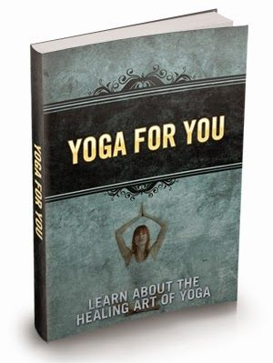 you reed book: Yoga For You