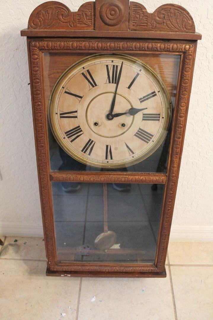 Waterbury clock company