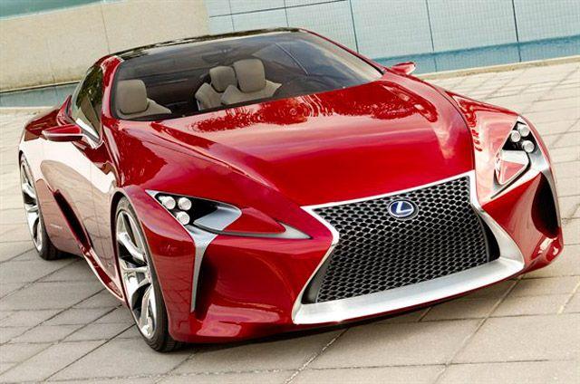 #Lexus #Concepts #2013 - Google Search