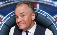 Celebrity Big Brother 2015 Bobby Davro.