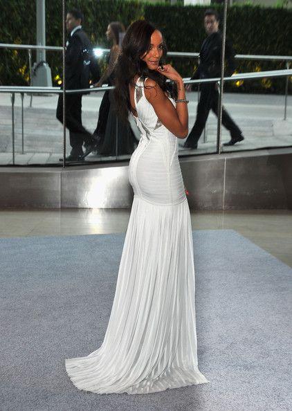 Selita Ebanks at 2012 CFDA Awards | The Young, Black, and Fabulous