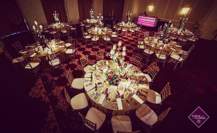 Gold Sequin Table Cloth - Yes Events  Fata de masa din paiete aurii - Yes Events