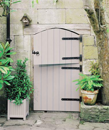 Best Repeindre Du Mobilier De Jardin Images On