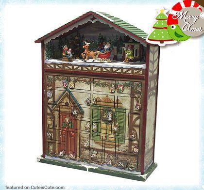 1000 images about victorian advent calendar on pinterest. Black Bedroom Furniture Sets. Home Design Ideas