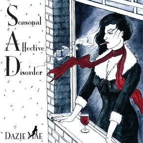 Free Music Archive: Dazie Mae - Seasonal Affective Disorder