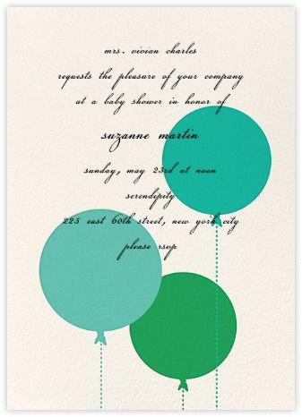 Kate Spade New York Invitations   Paperless Post · Custom Baby Shower ...