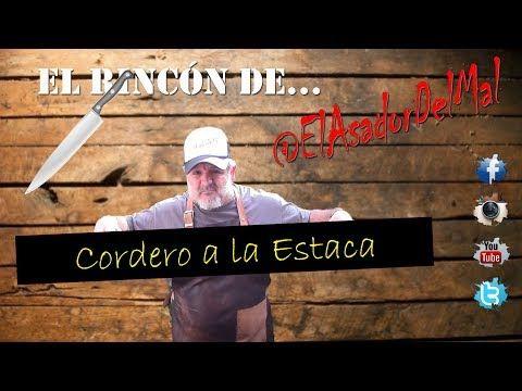 Cordero a la Estaca (re-editado) - YouTube