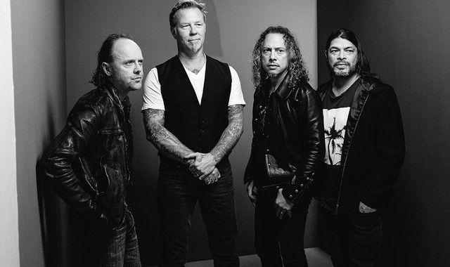 Metallica News | NME.COM