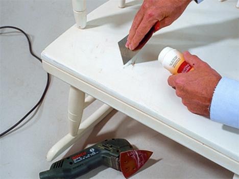 Möbel: Aus Alt Mach Neu | SELBER MACHEN Heimwerkermagazin