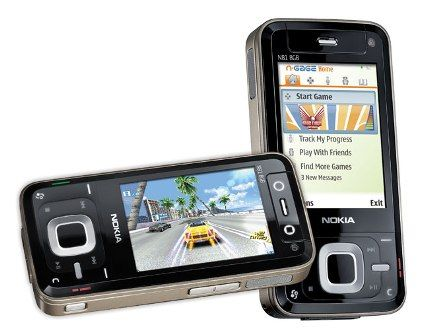 N-Gage mark two: 'Like Xbox LIVE for mobile' | Forget about the awful Cornish-pasty style original N-Gage phone, Nokia has launched N-Gage mark two today, with the focus squarely on quality software and an 'Xbox LIVE for mobiles' style service. The 'official announcement' from Nokia is due Monday, but a quick look at NGage.com indicates that there are four games already available. Buying advice from the leading technology site