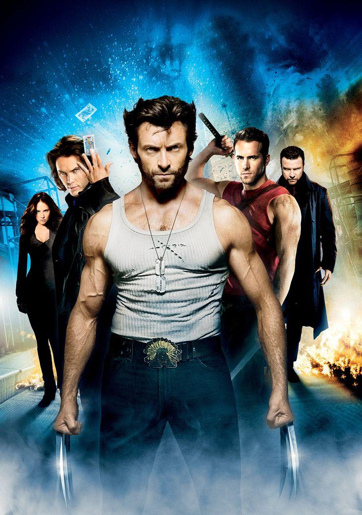 X-Men Origins: Wolverine (2009) | Witness the Origin