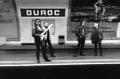 Station Duroc par Janol APIN
