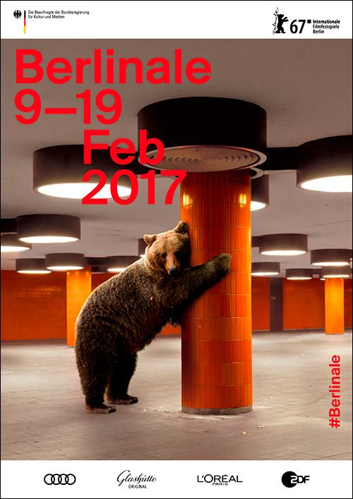 Cartel Berlinale 2017