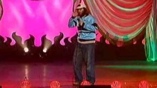Daniel Kitson - 2004 Melbourne Comedy Festival