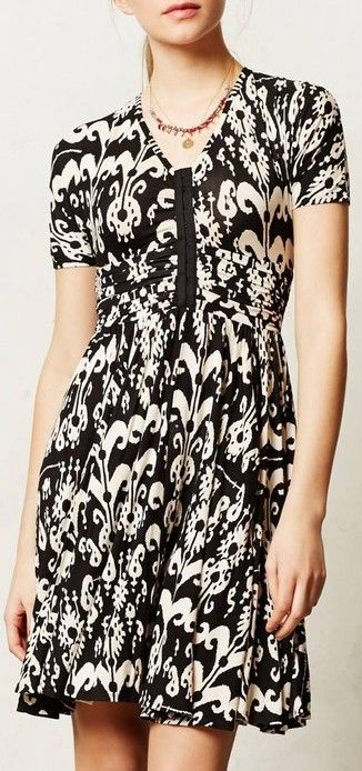 Esplande Dress