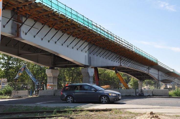 Budowa obwodnicy Brodnicy w ciągu drogi krajowej nr 15.