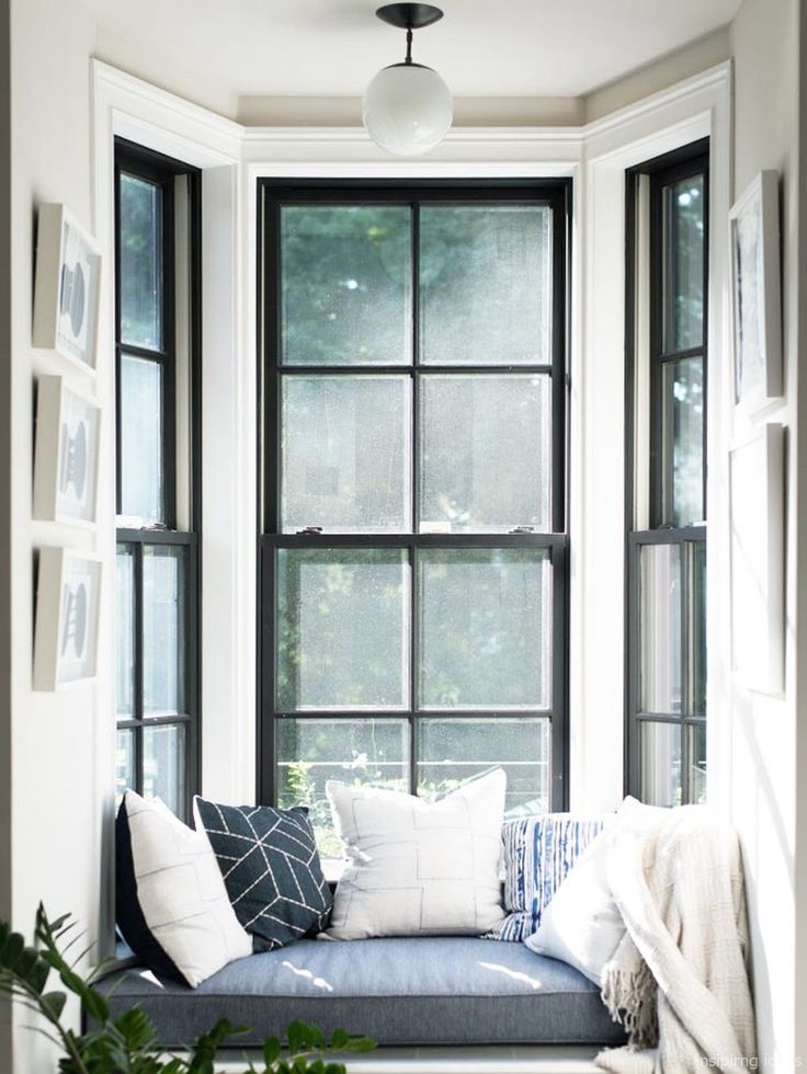 AuBergewohnlich 109 Modern Window Trim Design Ideas