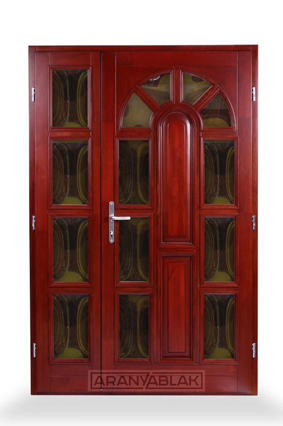 Briliáns 140. Fa bejárati ajtó.  Biztonságot hoz minden otthonba. Igen tartós, hosszú távú megoldás, mindezt magas minőségen, és kedvező áron. Egyedi méretben is.
