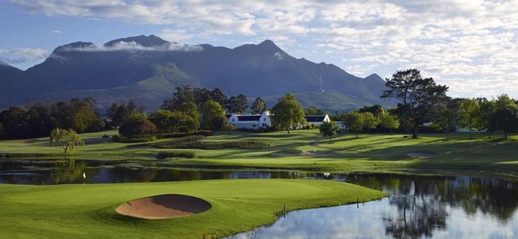 Fancourt - Outiniqua, George - South Africa