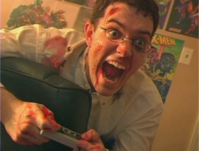 The Angry Video Game Nerd - AVGN