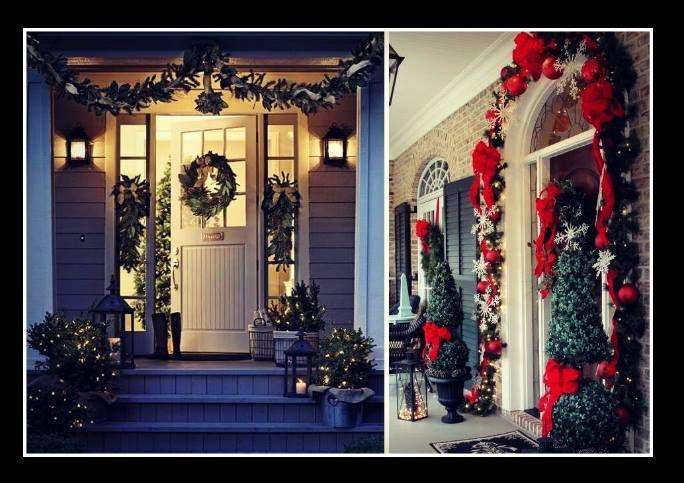 54+1 Ιδέες για Χριστουγεννιάτικη διακόσμηση σπιτιού!