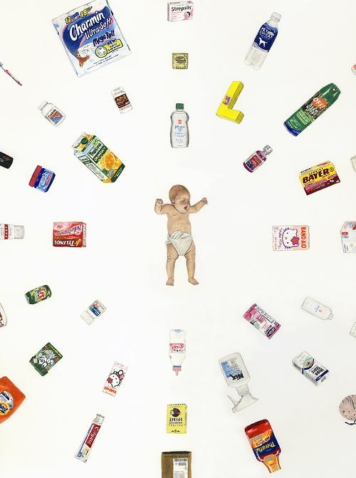 Pharmatopia by Adam Batchelor