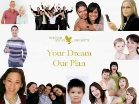FOREVER LIVING PRODUCTS BUSINESS PRESENTATION #freedom #succes #join #follow