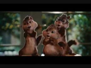 Chipmunks - Happy Birthday to u[funny songs]- Video.flv