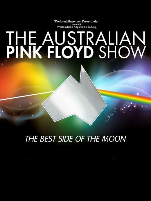 The Australian Pink Floyd Show - The Best Side of the Moon 2018 - Tickets unter www.semmel.de