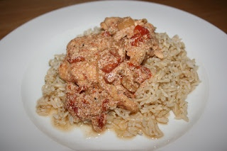 CrockPot Indian Chicken Recipe - Made 3/24/13 This was a winner in our home! Delicious!