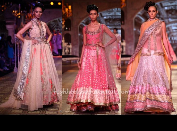 wedding lehengas by manish malhotra with price - Google Search