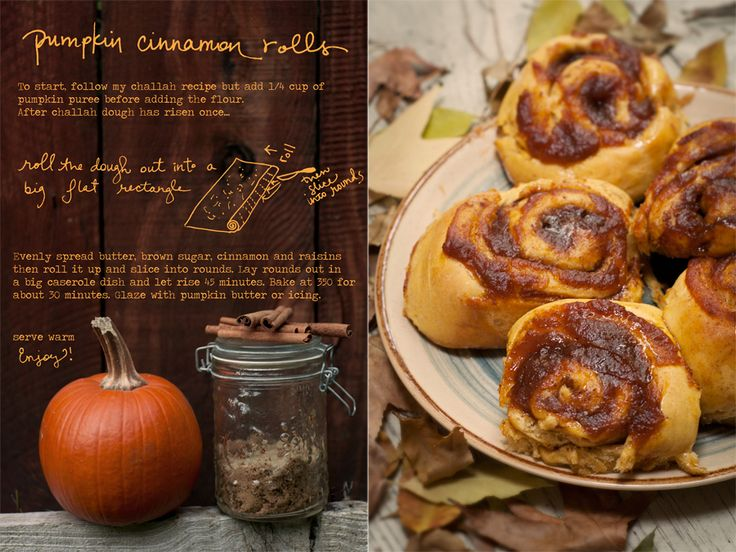 Challah dough makes for great cinnamon rolls- the dough is sweet and a little…
